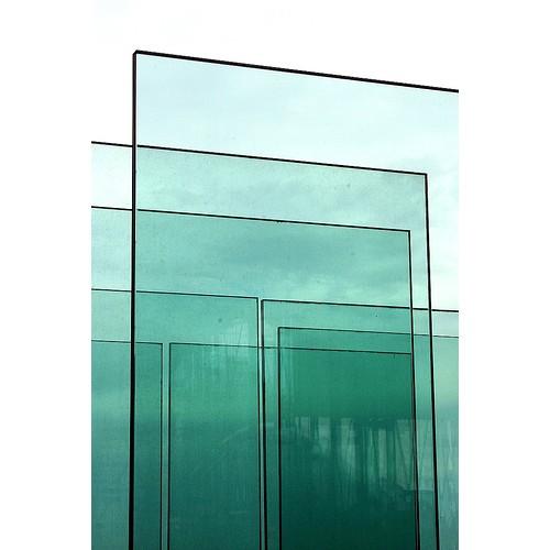 Plastové sklo 50x70cm