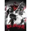 Lil Wayne - 3D Plakát