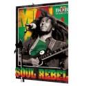 Bob Marley (Soul Rebel) - 3D plakát