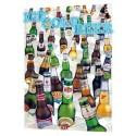 Ice Cold Beer - 3D plakát